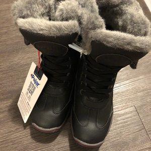 Pajar Genuine Sheepskin Lined Waterproof Boot